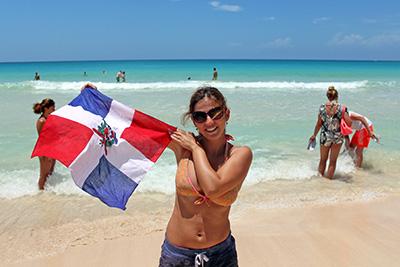 Specialist Republica Dominicana ALEXANDRA