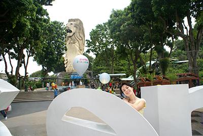 Specialist Singapore ALINA