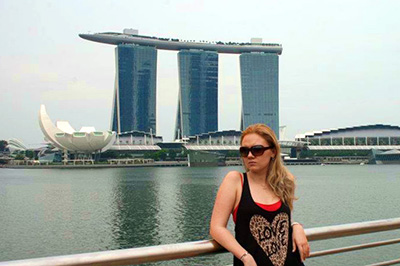 Specialist Singapore