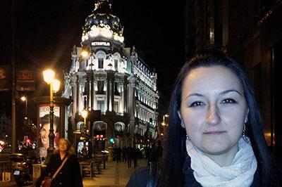 Specialist Spania