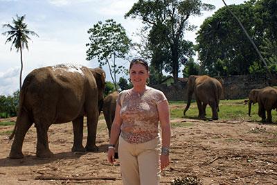 Specialist Sri Lanka DANIELA