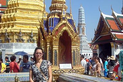 Specialist Thailanda MIHAELA