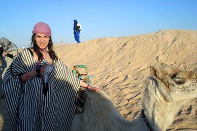 Specialist Tunisia ALINA
