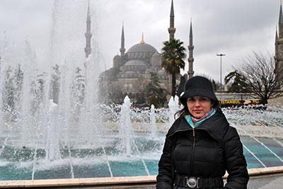 Specialist Turcia ALEXANDRA