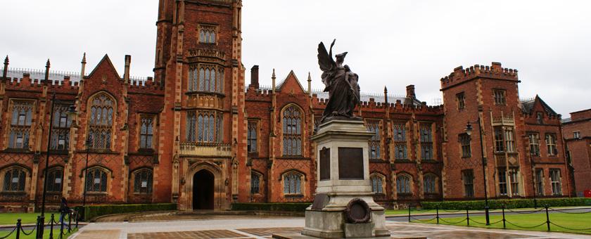 Atractii Belfast Anglia & Scotia - vezi vacantele