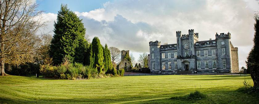 Atractii Castelul Airth Anglia & Scotia - vezi vacantele