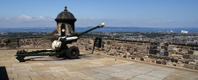 Atractii Castelul Edinburgh Anglia & Scotia - vezi vacantele