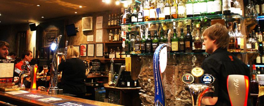 Atractii Edinburgh Anglia & Scotia - vezi vacantele