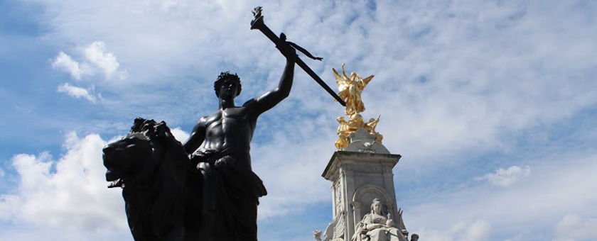 Atractii Londra Anglia & Scotia - vezi vacantele