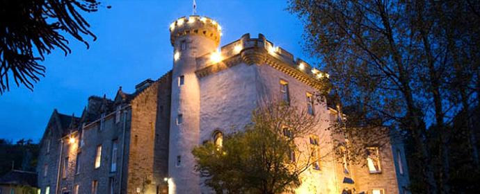 Castelele Scotiei