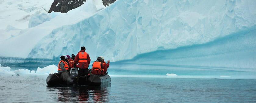 Oferte de vacanta Antarctica