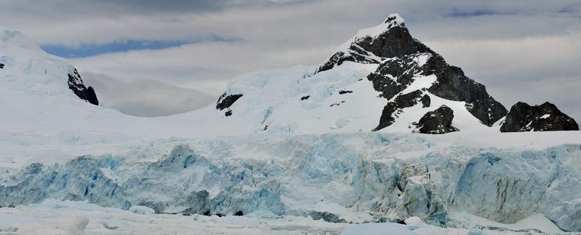 Atractii Antarctica Antarctica - vezi vacantele