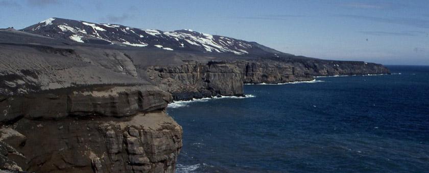 Atractii Insula Deception Antarctica - vezi vacantele