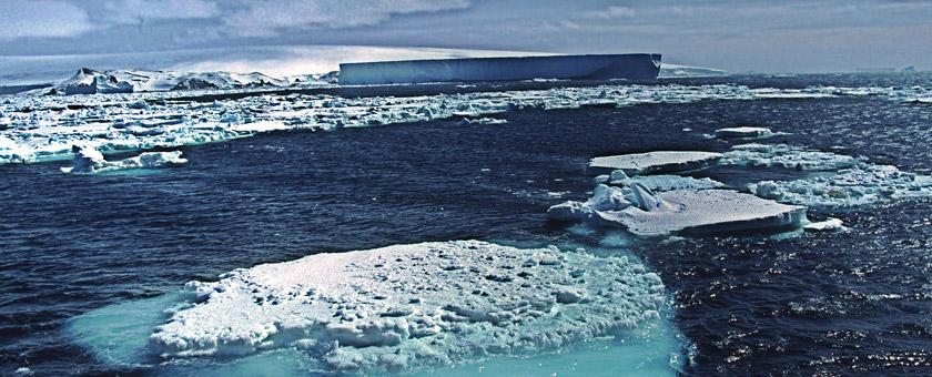 Atractii Pasajul Drake Antarctica - vezi vacantele