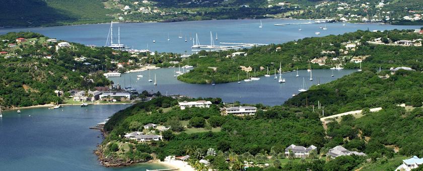 Atractii Antigua & Barbuda Antigua & Barbuda - vezi vacantele
