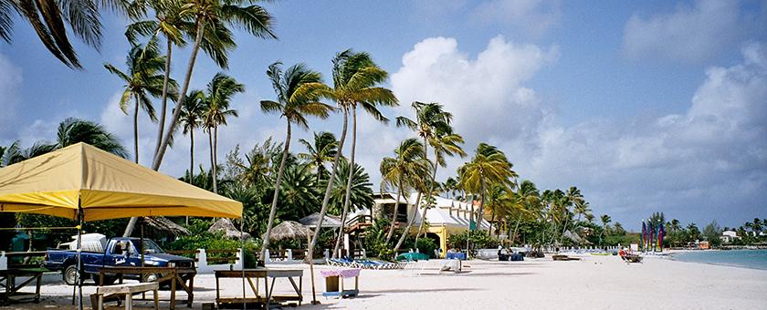 Oferte de vacanta Antigua & Barbuda