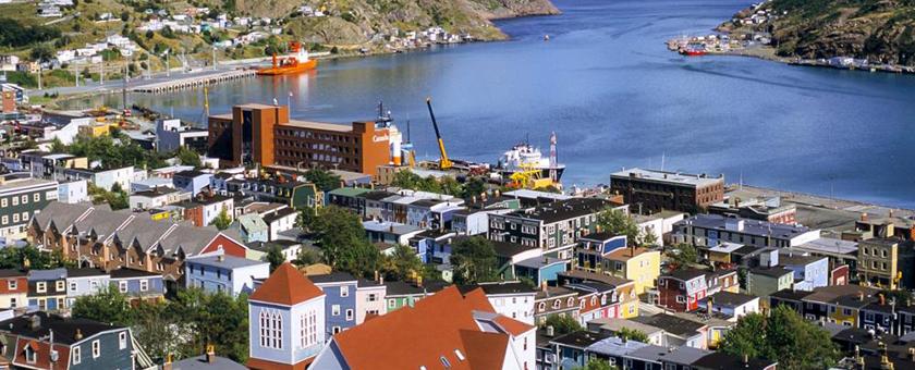 Atractii Saint John Antigua & Barbuda - vezi vacantele