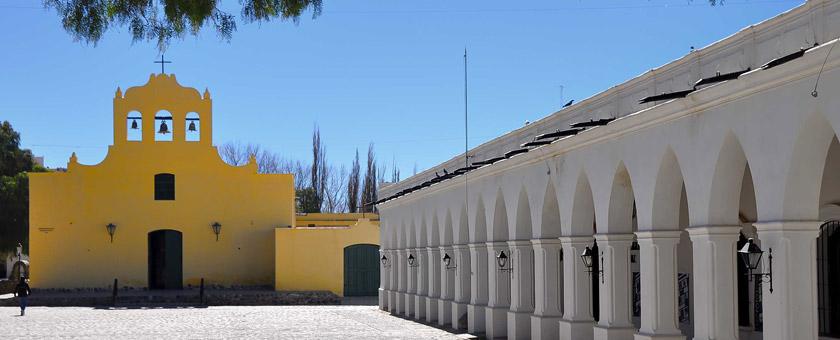 Atractii Cachi Argentina - vezi vacantele