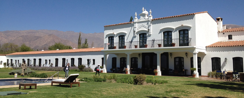 Atractii Cafayate Argentina - vezi vacantele