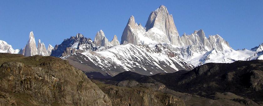 Atractii El Chalten Argentina - vezi vacantele