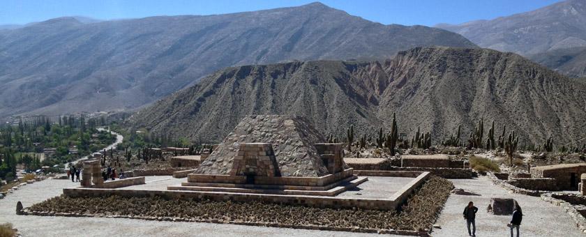 Atractii Humahuaca Argentina - vezi vacantele