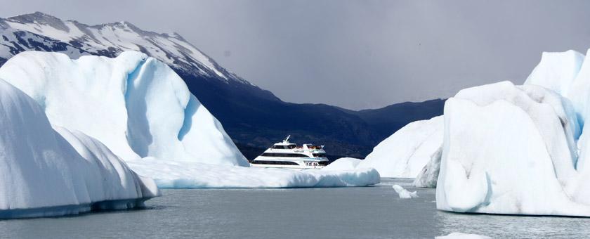 Atractii Lacul Argentino Argentina - vezi vacantele