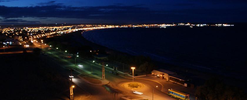 Atractii Puerto Madryn Argentina - vezi vacantele