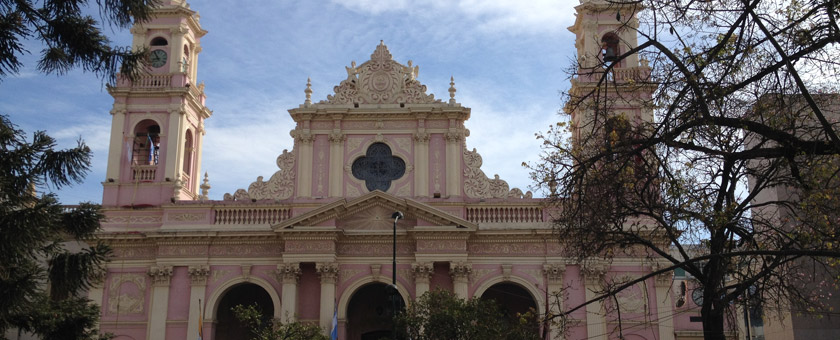 Atractii Salta Argentina - vezi vacantele