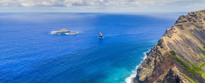 Scenic Splendors: Chile & Insula Pastelui, Argentina si Brazilia