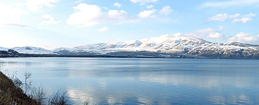 Atractii Lacul Sevan Armenia - vezi vacantele
