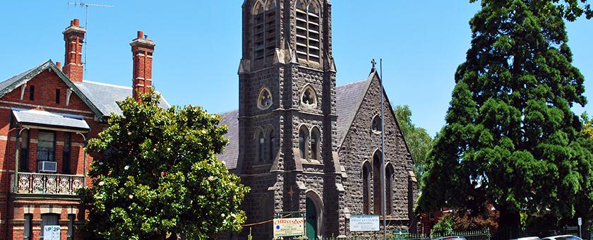 Atractii Ballarat Australia - vezi vacantele