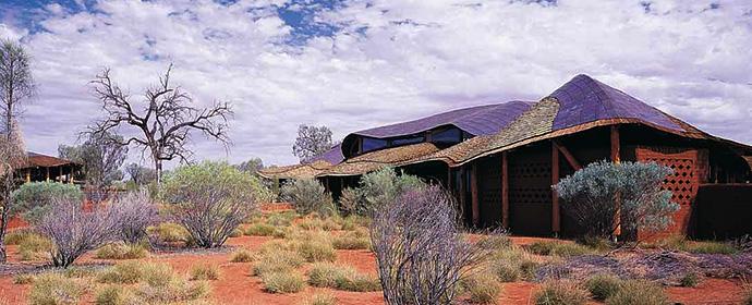 Atractii Centrul Cultural Uluru Australia - vezi vacantele