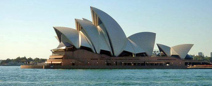 Opera din Sydney