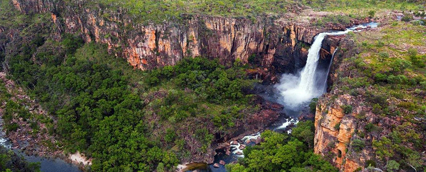 Parcul National Kakadu