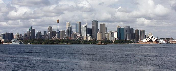 Oferte de vacanta Australia