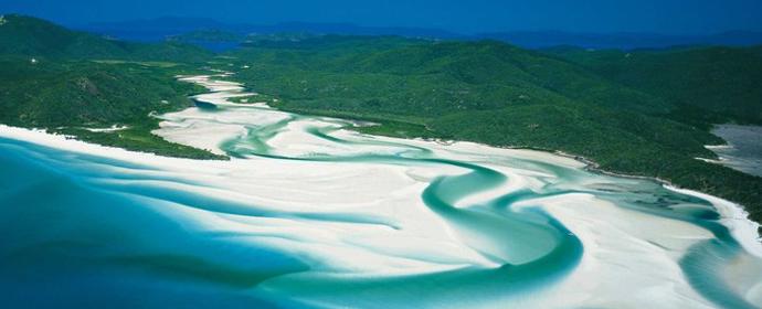 Heart of Australia & Noua Zeelanda