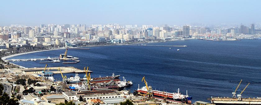 Oferte de vacanta Azerbaidjan