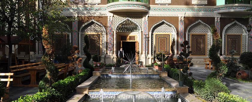Atractii Sheki Azerbaidjan - vezi vacantele