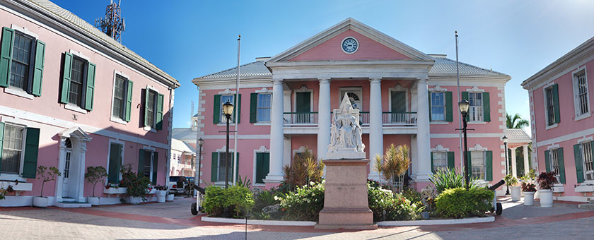 Atractii Nassau Bahamas - vezi vacantele