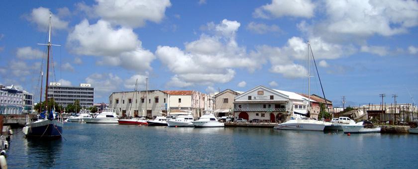 Atractii Bridgetown Barbados - vezi vacantele
