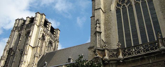 Atractii Anvers Belgia - vezi vacantele