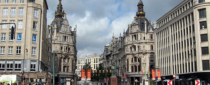 Oferte de vacanta Belgia