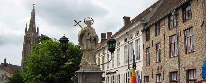 Atractii Bruges Belgia - vezi vacantele