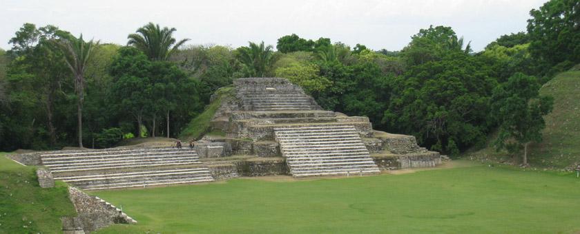 Atractii Altun Ha Belize - vezi vacantele
