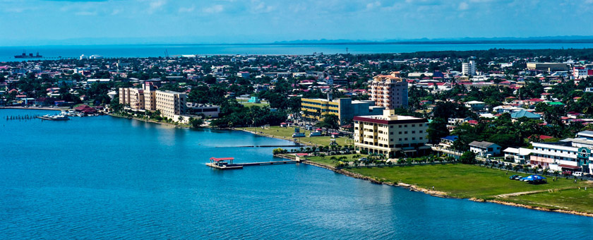 Atractii Belize City Belize - vezi vacantele