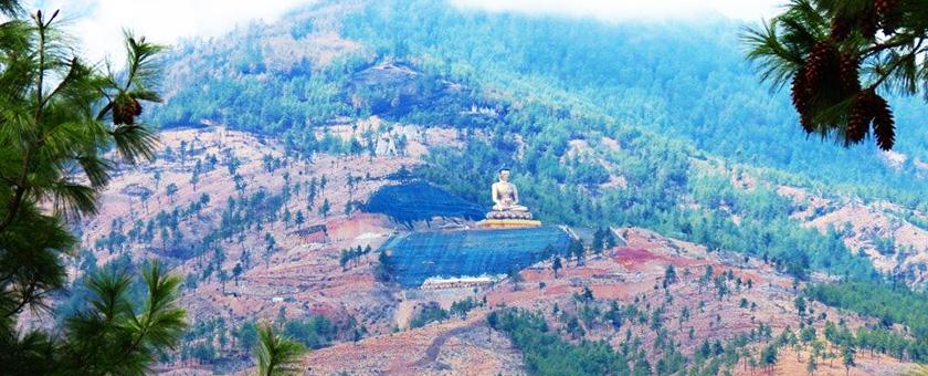 Discover India & Bhutan