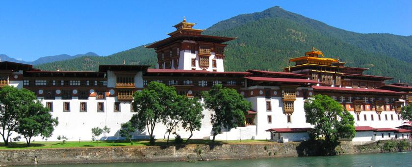 Atractii Phuentsholing Bhutan - vezi vacantele
