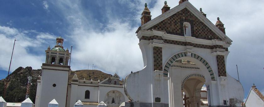 Atractii Copacabana Bolivia - vezi vacantele