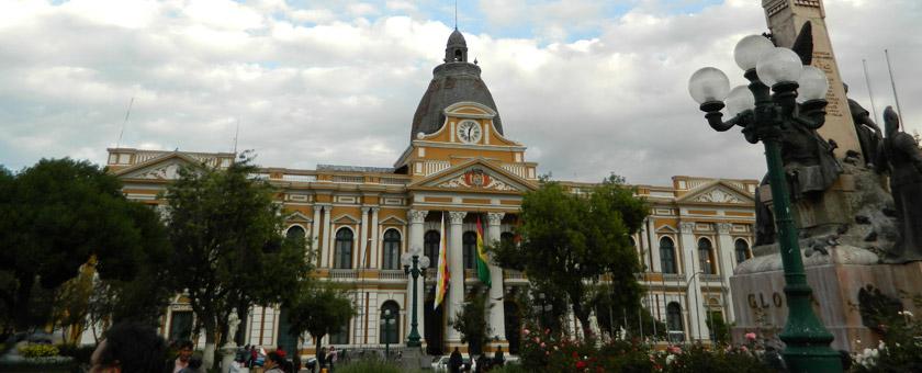 Oferte de vacanta Bolivia