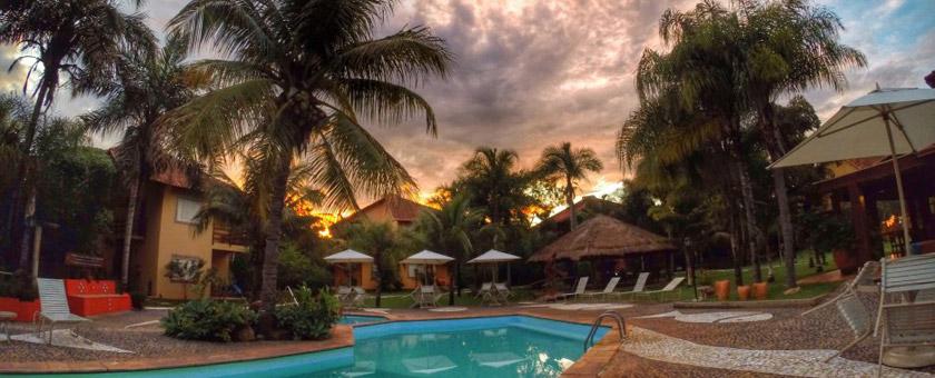 Atractii Bonito Brazilia - vezi vacantele